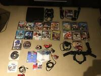 PlayStation 3 bundle with PlayStation move