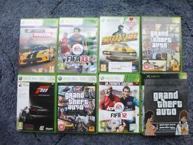 360 xbox games