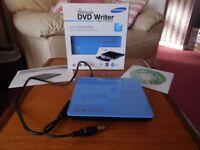Samsung - SAM-208AB - DVD Writer