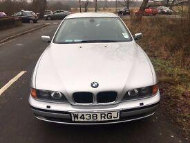 BMW 530D AUTO 1 OWNER