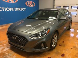 2018 Hyundai Sonata 2.4 Sport SUNROOF! BACK UP CAM!