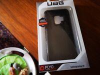 UAG PLYO Essential case for Samsung Galaxy S9
