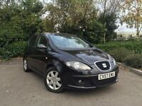 2007 (57) Seat Altea 1.9 TDI Stylance DIESEL 68,000 MILES IMMACULATE 2 OWNERS GOLF PLUS