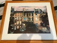 Avril Paton Classic Glasgow Prints
