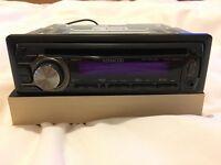 Kenwood KDC-4547U Car Stereo Radio MP3/Aux/USB/CD Player