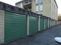 Secure Lockup Garage to Rent in Redland, Bristol, BS6