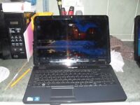 emachine laptop