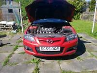 Mazda 6 mps spares and repairs