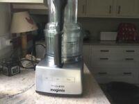 Superb Magimix 4200XL food processor for sale