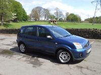 Ford Fushion 1.6 Zetec Climate 5 Door ★ ★ AUTOMATIC ★ ★ LOW MILEAGE ★ ★ FULL SERVICE HISTORY ★ ★