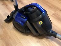 Samsung SC15F50HT Cyclone Force Bagless Cylinder Vacuum Cleaner Hoover
