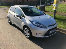 2012 Ford Fiesta Style 1.4 TDci! 32k Low Miles!! £20 tax for year!!