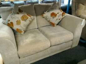 Next two seater sofa #29794 £199