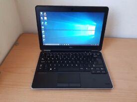 Dell Laptop Core i7-4600U Microsoft Windows 10 Office 8GB RAM 256GB SSD Wifi