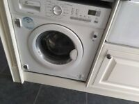 Brand new Electrolux Washer/Drier