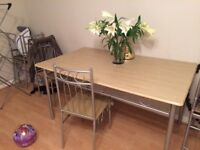 Dining Table In Derby Derbyshire