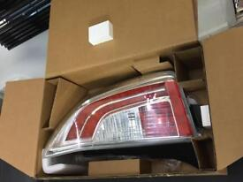 Toyota Prius 2012-2015 O/S Rear light BRAND NEW