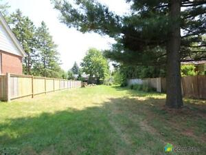 $299,900 - Residential Lot for sale in Ancaster