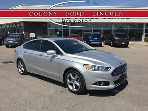 2016 Ford Fusion FORD CERTIFIED, LOW % RATES & EXTRA WARRANTY!