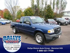 2011 Ford Ranger XL! ONLY 47K! Alloy! Trade-In! Save!
