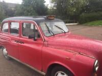 Fairway taxi cab