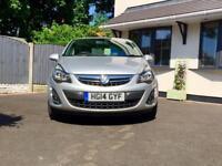 Vauxhall Corsa 1.4L *MOT June 2019*