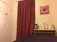 One double room available for short term let May 11th - June 9th