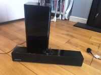 Orbitsound T12 soundbar