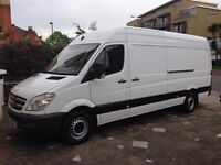 man & van removal, Deliveries, Removals, Leather Sofa Corner Suite Sofa Bed furniture from N22