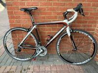 """Orbea Onix Full Carbon Road Bike Suit Rider 5'8"""" to 5'11"""""""