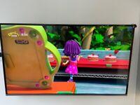 Samsung 43 Inch LED TV UE43KU6400UXXU 6 Series UHD Crystal Colour RRP £650