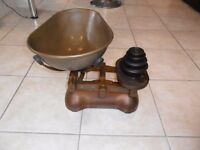 VINTAGE SCALES, W @ T AVERY for sale  Suffolk