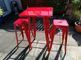 Small Table And 2 Chairs Rrp 39 99 At B M In Kirkcaldy Fife