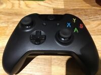 Brand new: wireless Xbox one controller