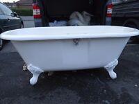 freestanding bath tub,,,,, £150