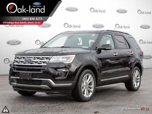 2019 Ford Explorer Limited $1000 OAK-LAND BONUS APPLIED TO PR...