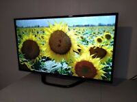LG 47'' 1080p FULL HD CINEMA 3D SMART LED TV..FREE DELIVERY GLASGOW