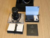 Lomography 85mm Petzval Portrait Art Lens Nikon mount