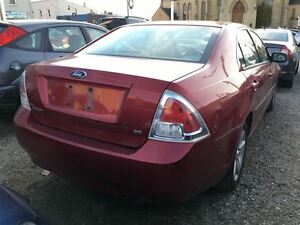 2006 Ford Fusion SE CALL 519 485 6050 CERT AND E TESTED London Ontario image 3