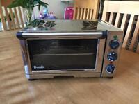 Dualit Mini Oven - Chrome