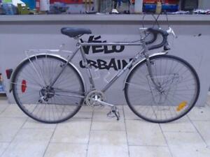 Vélo de cyclotourisme Vélosport 22 - 0707-01