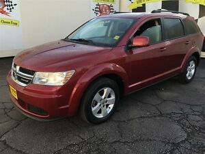 2011 Dodge Journey Canada Value Pkg, Automatic,