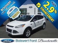 2013 Ford Escape SE 4X4 2.0L ECOBOOST ET BLUETOOTH