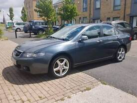 HONDA ACCORD 2.2 I CTDI EXECUTIVE 2005