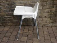 Ikea high chair - Free