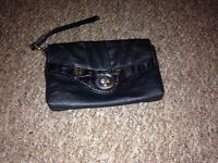 Black womens purse