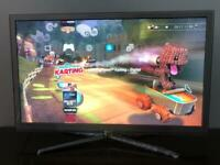 46 Samsung 3D TV UE46C8000 Full HD 1080p Freeview HD LED