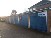 Garages to rent: Hinton Road off Bower Way Cippenham SL1 5JH