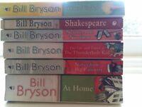 Bill Bryson Collection