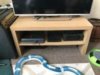 Media and TV table